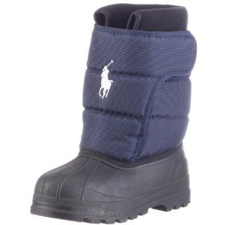 Polo Ralph Lauren 95272 Winter Games EZ, Unisex   Kinder Stiefel