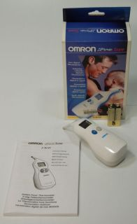 OMRON Pro Temp Fieberthermometer digital TOP (a270)