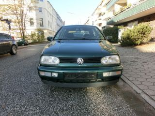Volkswagen VW Golf 3, 1.6 Avenue