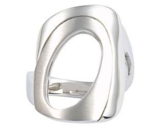 NEU FOSSIL Damen Ring Gr. 53/17   JF83777