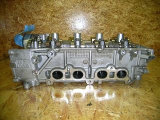 Zylinderkopf NISSAN Micra (K12) 1.2 59 kW 80 PS