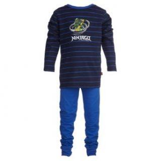 Lego Ninjago Spitta Jungen Schlafanzug lang Adam 950