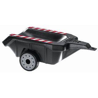 Ferbedo 036213   Truck Trailer M anthracite Spielzeug