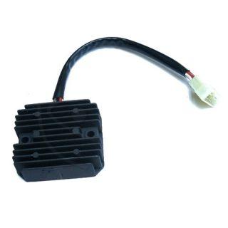 640768 Regler Gleichrichter YAMAHA XTZ 660 N Tenere 3YF 92