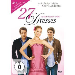 27 Dresses Katherine Heigl, James Marsden, Malin Akerman