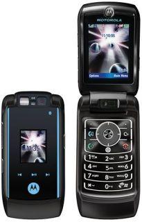 Handy Motorola RAZR maxx V6 Black Schwarz NEU & OVP Ohne Vertrag