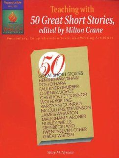 Teaching with 50 Great Short Stories Vocabulary, Comprehension Tests