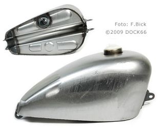Sportster® Peanut Tank Harley Davidson Chopper Bobber