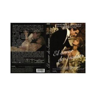 El amore de Swann Alain Delon , Marie Christine Barrault