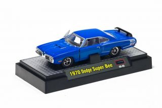 M2 Machines Detroit Muscle ´70 DODGE SUPER BEE   1:64(08 05)