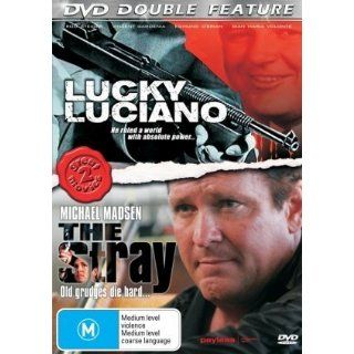 Lucky Luciano / The Stray [Australien Import] Rod Steiger