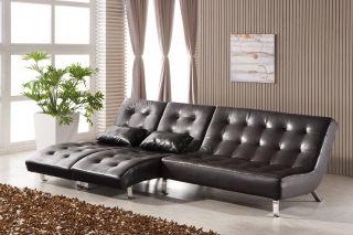 Doppel Relax Liege  Sofa Recamiere Chaiselongue Relaxliege 516 MU LLS