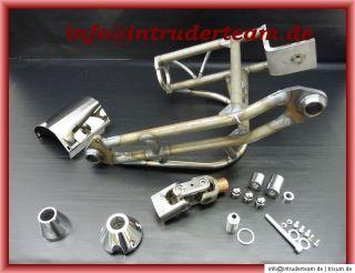 Schwinge SPOOKY Suzuki Intruder VS 1400 Ideal für Umbauten