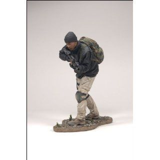 McFarlane Military Action Figures Serie 5: Army Special Forces Search