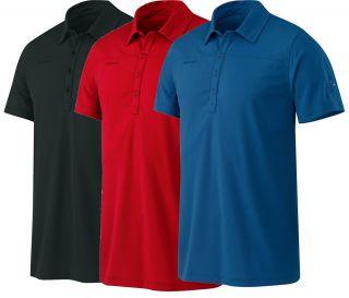 Mammut Alex Polo Shirt Men   T Shirt / Poloshirt
