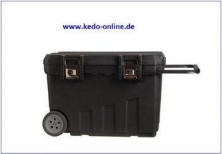 Stanley Mobile Montagebox 1 92 978 77 x 49 x 48 cm 90 Liter