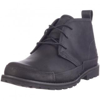 TIMBERLAND Halbschuhe Chukka Boots Herren Schuhe Stiefel schwarz black