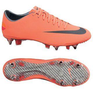 Nike Mercurial Vapor VIII Weicher Boden Fußballstiefel