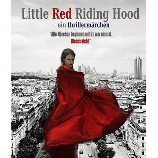 Little Red Riding Hood   ein Thrillermärchen eBook David Gray, Elisa
