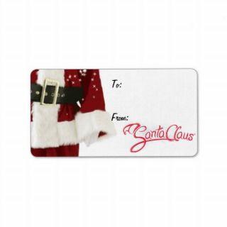 Final, vintage santa claus hang tags doubt