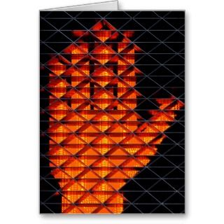 Sign Greeting Cards, Note Cards and Stop Sign Greeting Card Templates