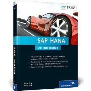 SAP HANA SAPs In Memory Technology (SAP PRESS englisch)