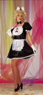 French Maid Dress Zofe   Gr.44/46 *NEU* Zimmerkäzchen