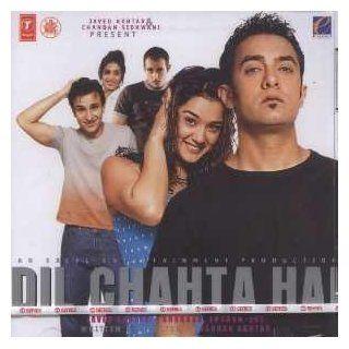 Dil Chahta Hai Aamir Khan Filme & TV