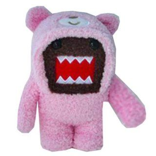 Domo Teddy Bear Plush Novelty Doll   Domo Kun   Plüschtier, Stofftier