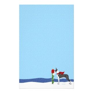 Danes R Us Great Dane & Dog Breed Art: Christmas Mail: home gifts