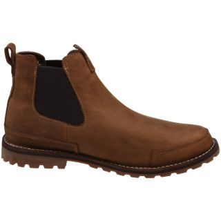 New Timberland Mens Earthkeepers Chelsea Boot 8W Brown