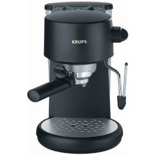 Krups F 880 42 Vivo schwarz Espressoautomat Küche
