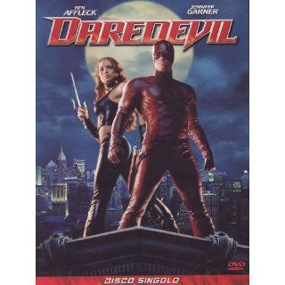 Daredevil: Ben Affleck, Jennifer Garner, Micheal Clarke