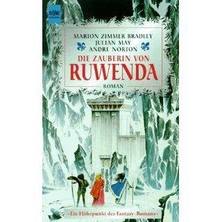 Die Zauberin von Ruwenda. Marion Zimmer Bradley, Julian