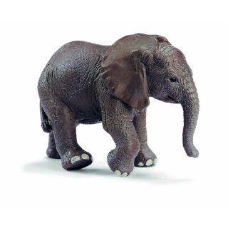 Schleich 14322   Wild Life, Afrikanisches Elefantenbaby