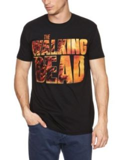 THE WALKING DEAD   VINTAGE T Shirt Bekleidung