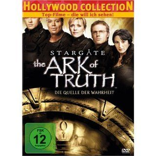 Stargate The Ark of Truth   Die Quelle der Wahrheit Ben