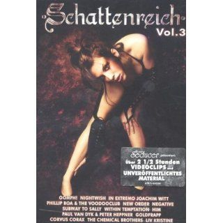 Various Artists   Schattenreich Vol. 3 Filme & TV