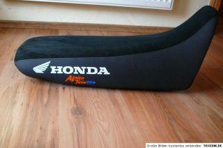 Sitzbank Honda Africa Twin XRV Premium Seat Dakar Afrika Twin