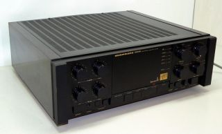 MARANTZ PM 94 Vintage Digital Monitoring Amp Vollverstaerker in