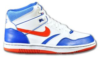 Nike Air Sky Force 88 Mid 107 N.Y. Knicks Neu Glattleder Größen 42