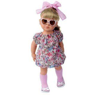 Götz 1108380 Katie Happy Kidz 42 cm / Puppe: Spielzeug