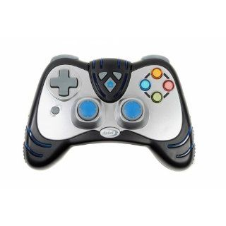 PS3 Turbo Fire 2 Wireless Bluetooth Controller mit Turbo Rapid Fire