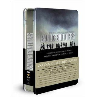 Band Of Brothers (6 DVDs) Scott Grimes, Eion Bailey
