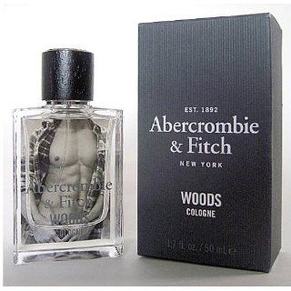 Abercrombie & Fitch Perfume 8 Eau de Parfum Women 1.7oz/50ml