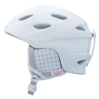Giro EMBER Snowboardhelm (white roses) 2012 Gr. M UVP 100,  €