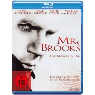 Mr. Brooks   Der Mörder in Dir [Blu ray] Kevin Costner