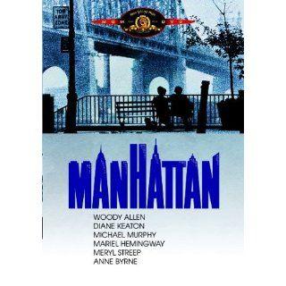 Manhattan Diane Keaton, Michael Murphy, George Gershwin