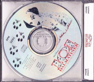 101 Dalmatiner Original Filmmusik Maxi CD
