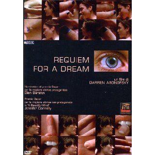 Requiem For A Dream Jared Leto, Jennifer Connelly, Ellen
